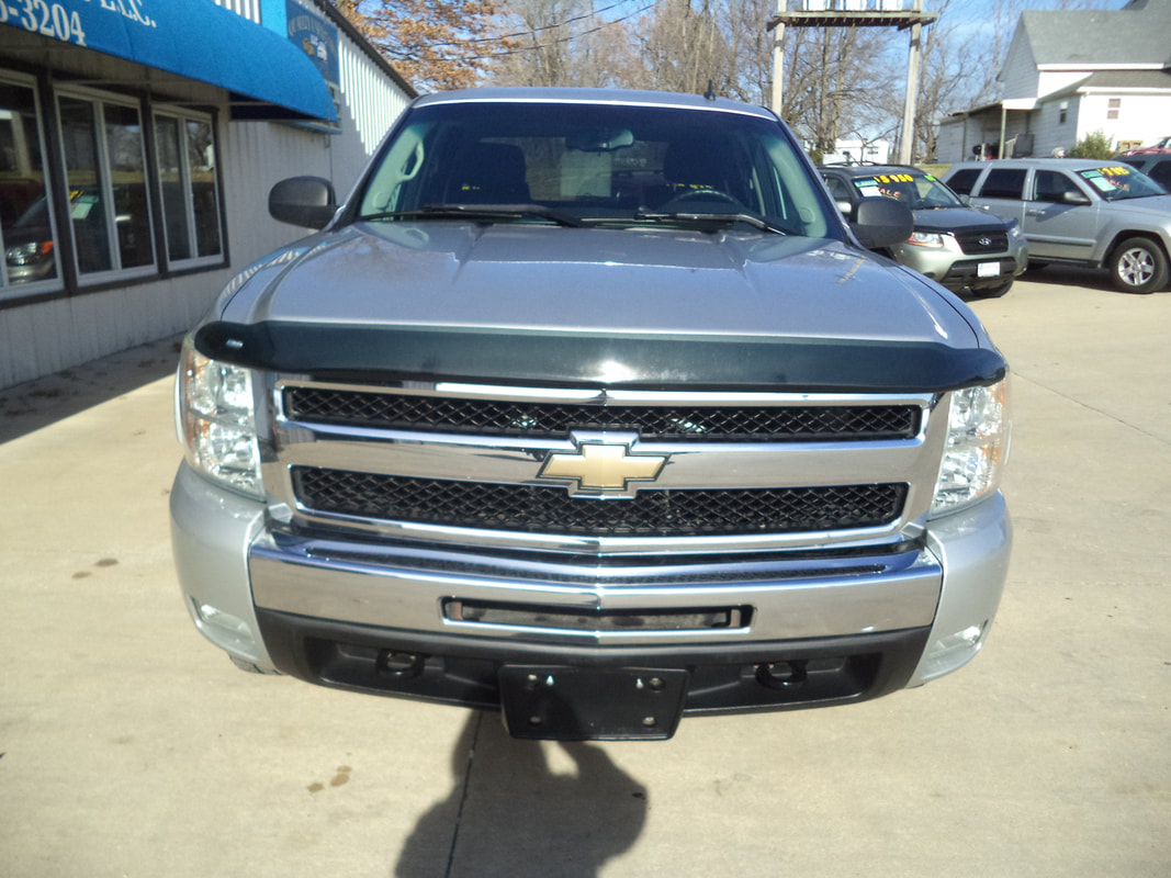 Silverado chevy 2010 silverado : 2010 CHEVY SILVERADO 1500 LT - QUALITY USED CARS, LLC 1301 S. OAK ...